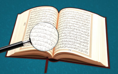 How to find a topic in Quran?